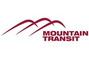 Mountain Transit logo