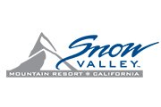 Snow Valley logo