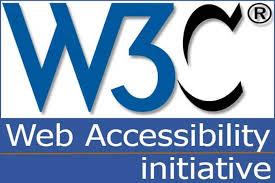 W3C Web Accessibility Initiative