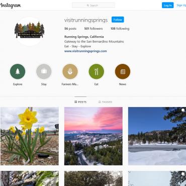 VRS-Instagram